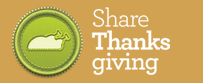 sharethanksgiving