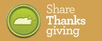 sharethanksgiving